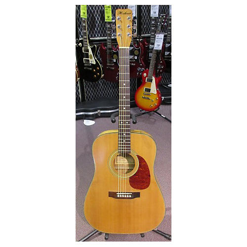 Hohner Hw640 Acoustic Guitar