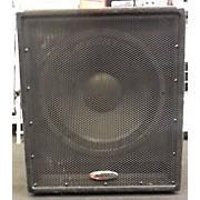 Harbinger Hx118s Unpowered Speaker