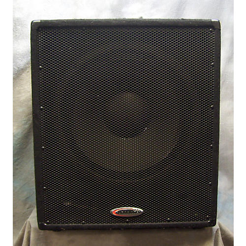 Harbinger Hx118s Unpowered Subwoofer-thumbnail