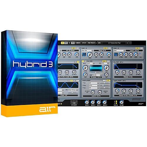 Air Music Tech Hybrid 3-thumbnail