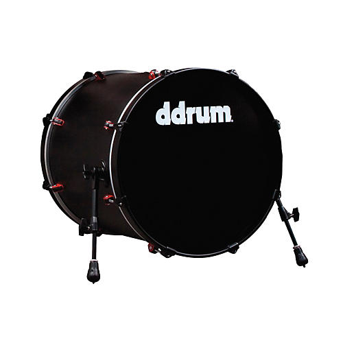 Ddrum Hybrid Bass Drum-thumbnail