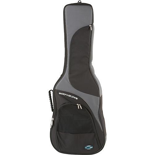 Body Glove Hybrid Electric Guitar Bag