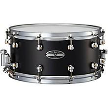 Pearl Hybrid Exotic Cast Aluminum Snare Drum