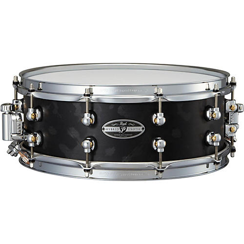 Pearl Hybrid Exotic VectorCast Snare Drum-thumbnail