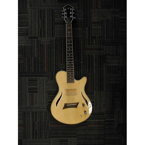 Michael Kelly Hybrid Hollow Body Electric Guitar-thumbnail