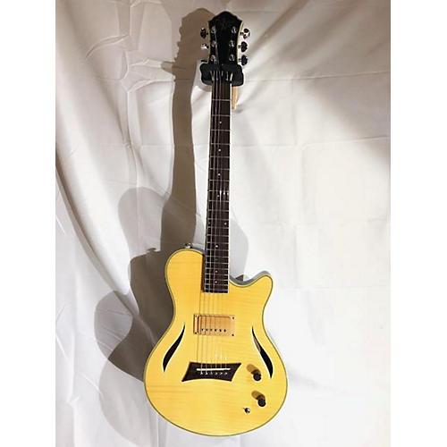 Michael Kelly Hybrid Hollow Body Electric Guitar