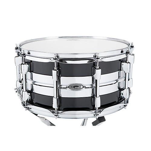Orange County Drum & Percussion Hybrid Maple Steel Snare Drum