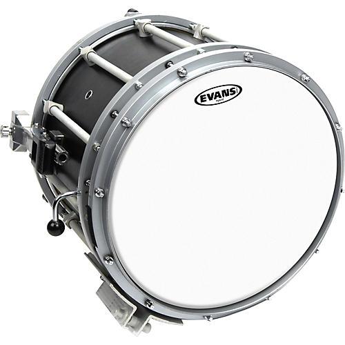 Evans Hybrid Marching Snare Drum Batter Head