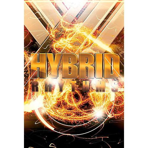 8DIO Productions Hybrid Rhythms-thumbnail