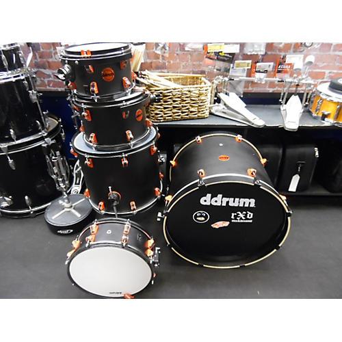 Ddrum Hybrid Kit : used ddrum hybrid series drum kit guitar center ~ Russianpoet.info Haus und Dekorationen