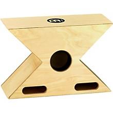 Meinl Hybrid Slap-Top Cajon with Forward Sound Projection