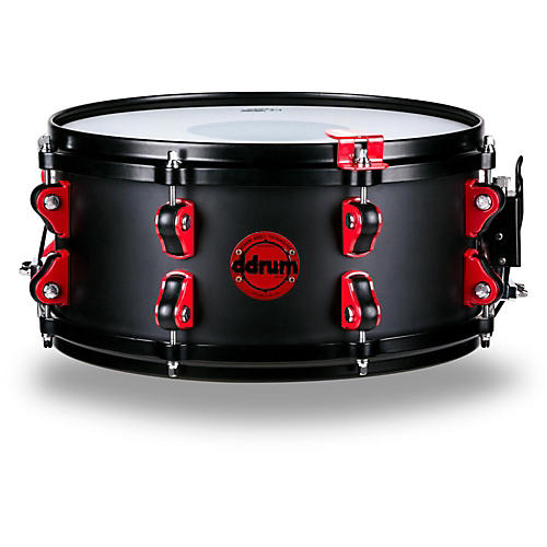 Ddrum Hybrid Snare Drum with Trigger-thumbnail
