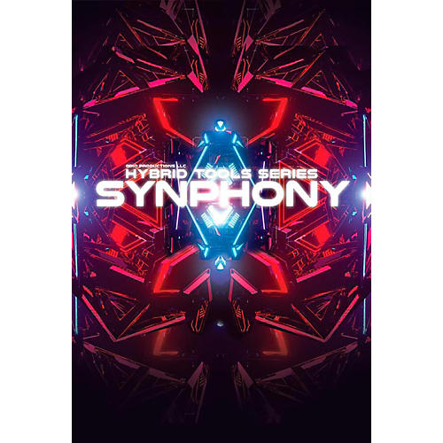 8DIO Productions Hybrid Tools Series: Synphony-thumbnail