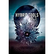 8DIO Productions Hybrid Tools Vol. 1