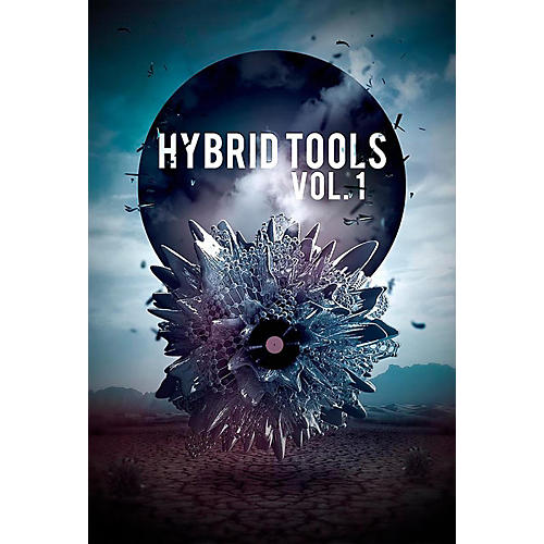 8DIO Productions Hybrid Tools Vol. 1-thumbnail