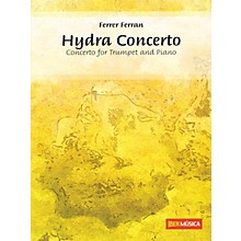 De Haske Music Hydra Concerto (Symphonic Band - Grade 5 - Score and Parts) Concert Band Level 5 by Ferrer Ferran
