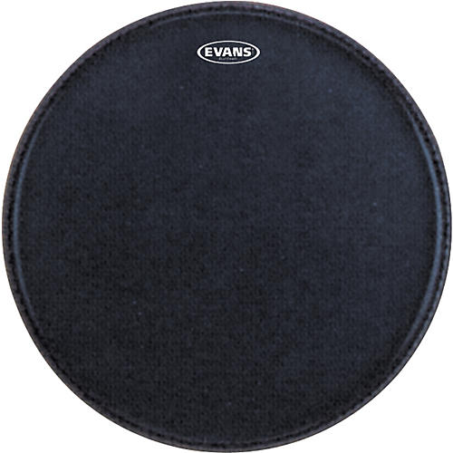 Evans Hydraulic Black Tom Batter Drumhead  16 IN