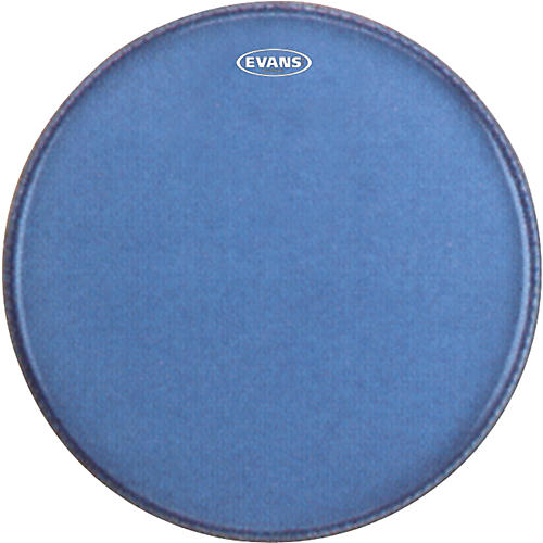 Evans Hydraulic Blue Tom Batter-thumbnail