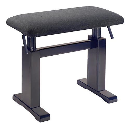 Musician's Gear Hydraulic Lift Piano Bench-thumbnail