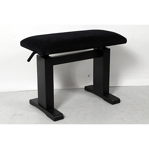 Musician's Gear Hydraulic Lift Piano Bench-thumbnail