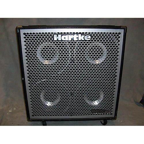 Hartke Hydrive 1000W 4x10 Bass Cabinet-thumbnail