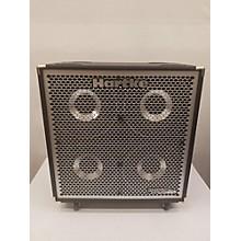 Hartke Hydrive 1000W 4x10 Bass Cabinet