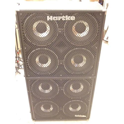 Hartke Hydrive 2000W 8x10 Bass Cabinet-thumbnail