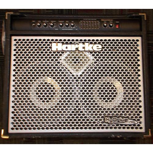 Hartke Hydrive 210C Bass Combo Amp