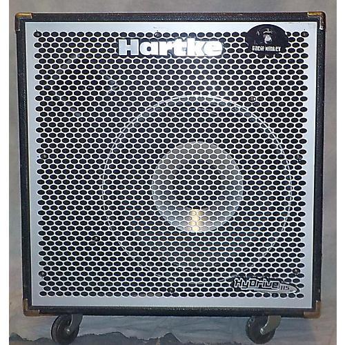 Hartke Hydrive 500W 1x15 Bass Cabinet-thumbnail