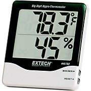 Taylor Hygro Thermometer Big Digit