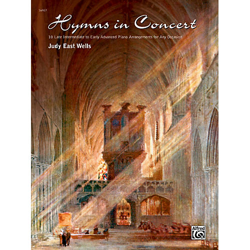Alfred Hymns in Concert-thumbnail
