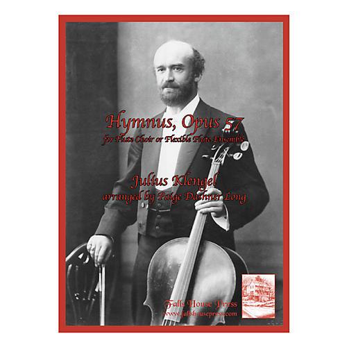 Theodore Presser Hymnus, Opus 57 (Book)
