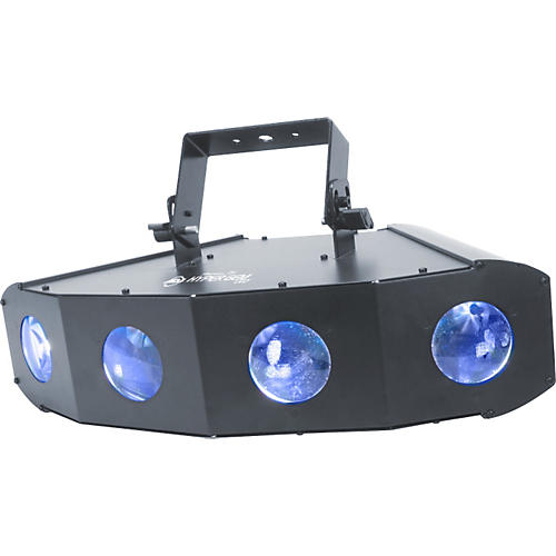 American DJ Hyper GEM 4 Way LED Lighting Effect