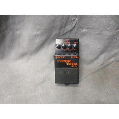 Boss Hyper Metal Hm3 Effect Pedal-thumbnail