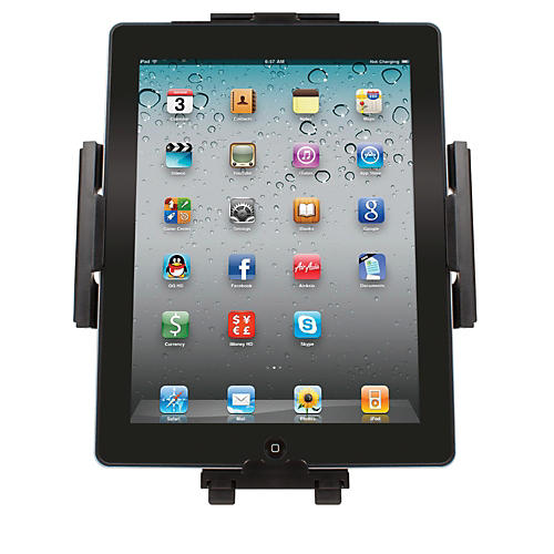 Ultimate Support HyperPad Mini iPad Stand-thumbnail
