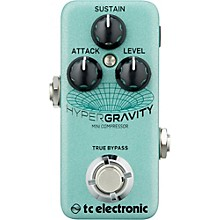 TC Electronic Hypergravity Mini Compressor Level 1