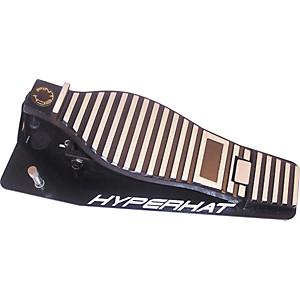 Pintech Hyperhat Hi-Hat Controller Pedal by Pintech