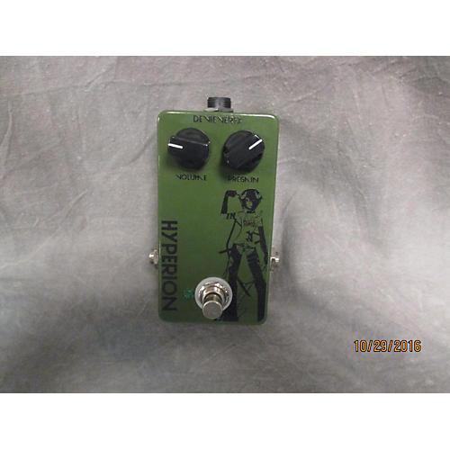 Devi Ever Hyperion Fuzz Effect Pedal-thumbnail