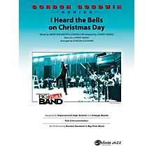 Alfred I Heard the Bells on Christmas Day Jazz Band Grade 6