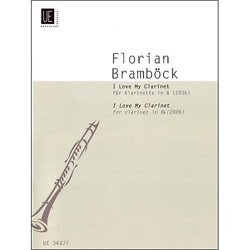Carl Fischer I Love My Clarinet Book