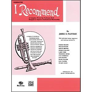 Alfred I Recommend C Flute Piccolo