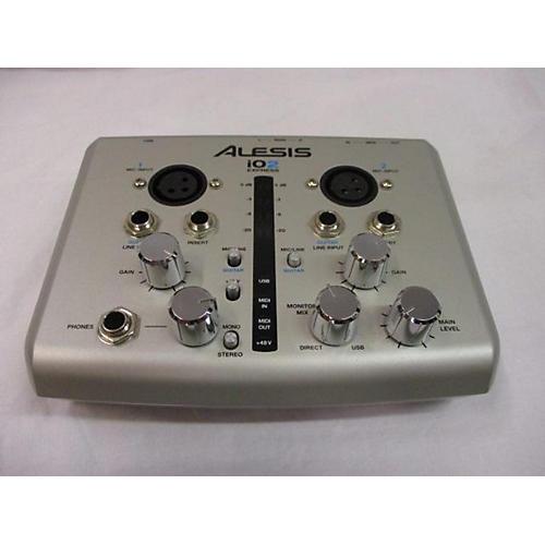 Alesis I02 Express Audio Interface