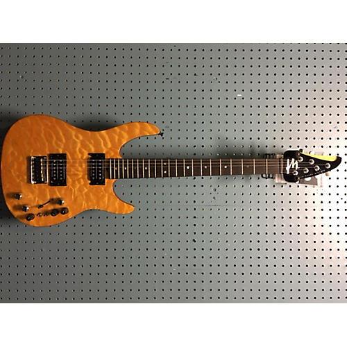 Brian Moore Guitars I2000 I8.13 Solid Body Electric Guitar-thumbnail