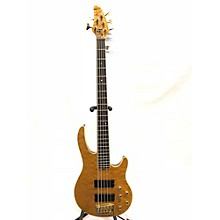 Brian Moore Guitars I2005 Electric Bass Guitar