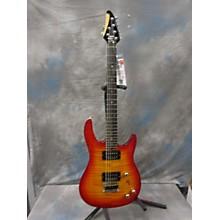 Brian Moore Guitars I2008P Solid Body Electric Guitar