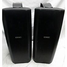 QSC I282H (PAIR) Unpowered Speaker