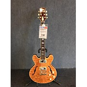 Collings I35 Deluxe Hollow Body Electric Guitar