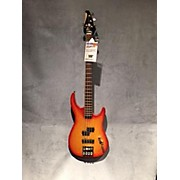 Brian Moore Guitars I4 Electric Bass Guitar