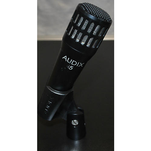 Audix I5 Drum Microphone-thumbnail