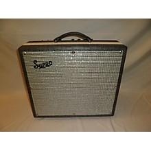 Supro I695T Black Magick Tube Guitar Combo Amp